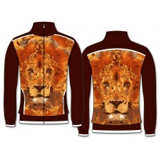 dart jacket LION 1
