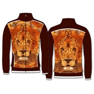dart jacket LION 1