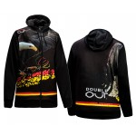 hooded jacket EAGLE 1