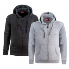 hooded jacket SYDNEY