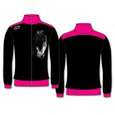 jacket HORSE 4