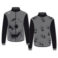 jacket SKULLS 1
