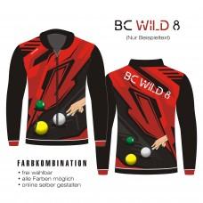 jacket BILLARD 1