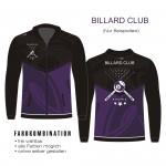 jacket BILLARD 2