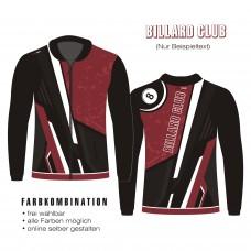 jacket BILLARD 3