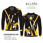 jacket BILLARD 4