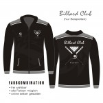 billards jacket ELEGANCE 01