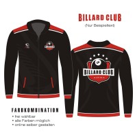 billards jacket ELEGANCE 02