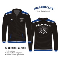 billards jacket ELEGANCE 03