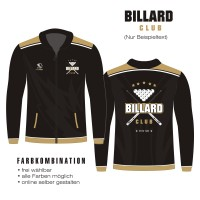 billards jacket ELEGANCE 04