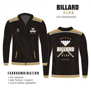 billards jacket ELEGANCE 04