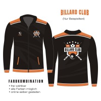 billards jacket ELEGANCE 05