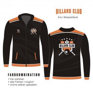 billards jacket ELEGANCE 05