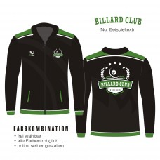 billards jacket ELEGANCE 06