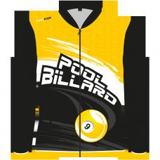 jacket BILLARD 7