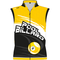 softshell vest BILLARD 7