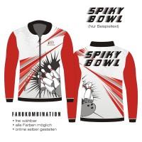 jacket BOWLING 5