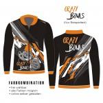 jacket BOWLING 6