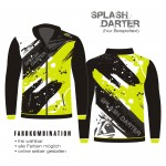 dart jacket CUSTOM 10