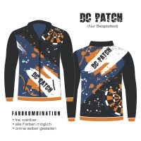 dart jacket CUSTOM 11