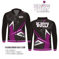 dart jacket CUSTOM 13