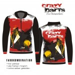dart jacket CUSTOM 15