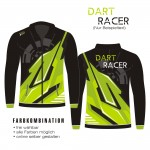 dart jacket CUSTOM 16