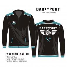 dart jacket ELEGANCE 03