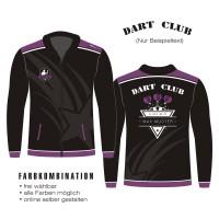 dart jacket ELEGANCE 04