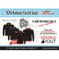 dart jacket ELEGANCE Okt19