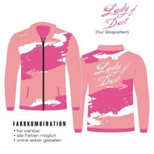 jacket LADY OF DART 01