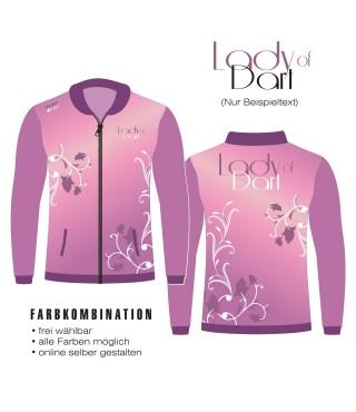 jacket LADY OF DART 02