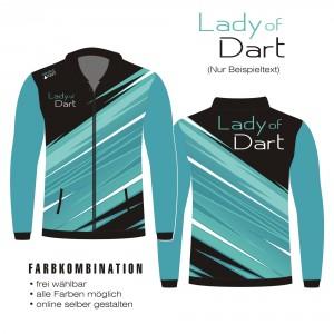 jacket LADY OF DART 03