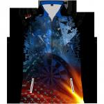 dart softshell jacket PREMIUM 47