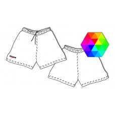 sports pants BASE short