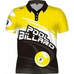 shirt BILLARD 7