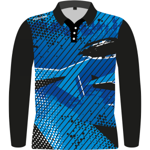 shirt long sleeves BILLARD 6