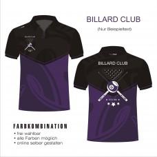 shirt BILLARD 2