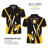 shirt BILLARD 4
