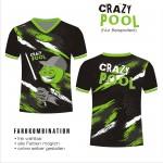 t-shirt BILLARD 5