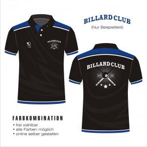 Billard shirt ELEGANCE 03