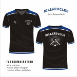 billards t-shirt ELEGANCE 03