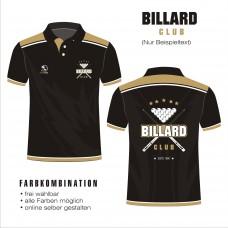 Billard shirt ELEGANCE 04