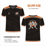 billards t-shirt ELEGANCE 05