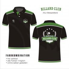 Billard shirt ELEGANCE 06