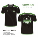billards t-shirt ELEGANCE 06