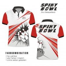shirt BOWLING 5
