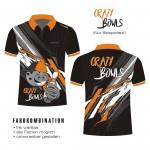 shirt BOWLING 6