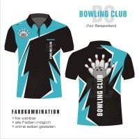 shirt BOWLING 7