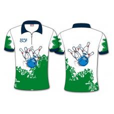 shirt BOWLING 2